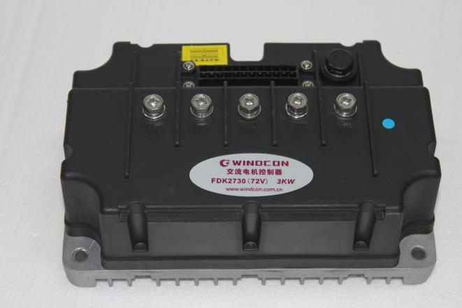 FDK2730低速电动轿车电动餐车电动拉货三轮车控制器3KW