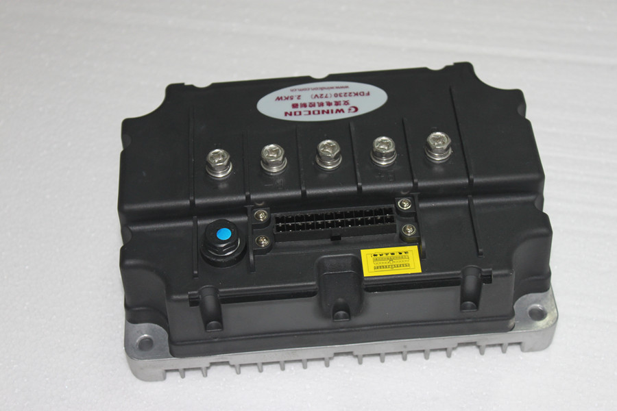 FDK1630低速电动轿车电动餐车电动拉货三轮车控制器2.0KW