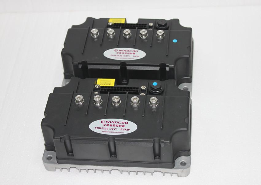 FDK2230低速电动轿车电动餐车电动拉货三轮车控制器2.5KW