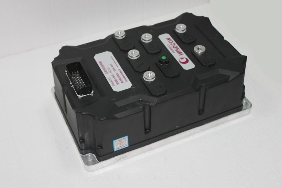 FDK5013电动汽车货车餐车环卫车观光车交流控制器7.5KW
