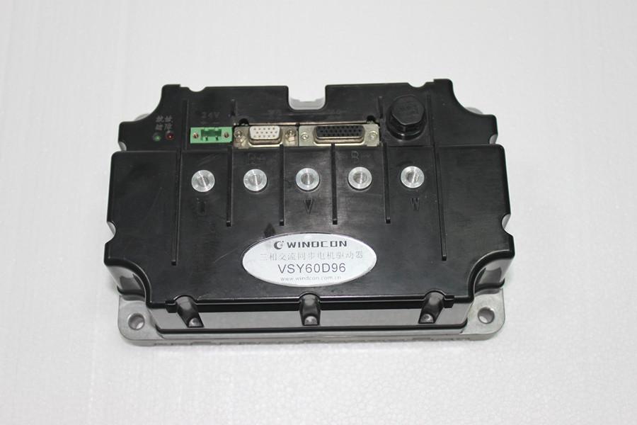 低压伺服驱动器VSY60D96